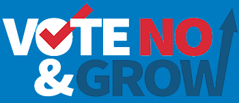 Vote No And Grow